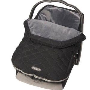 JJ Cole Collections Universal Car Seat Cover